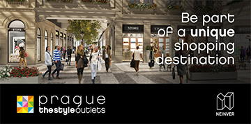 <p>The Style Outlets Prague</p>